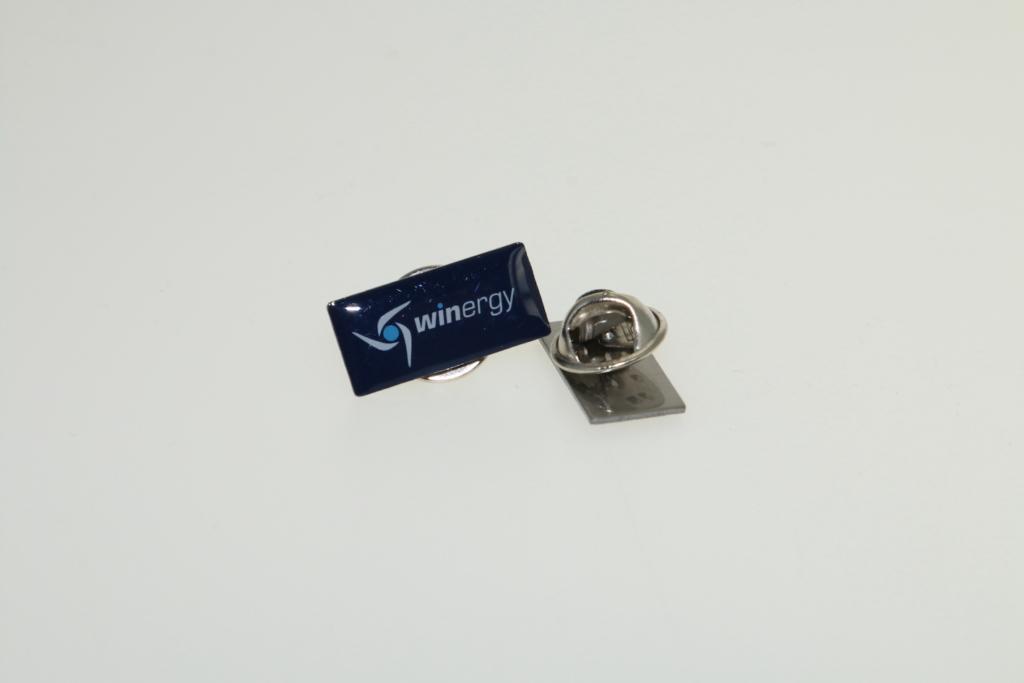 Ansteck-Pin