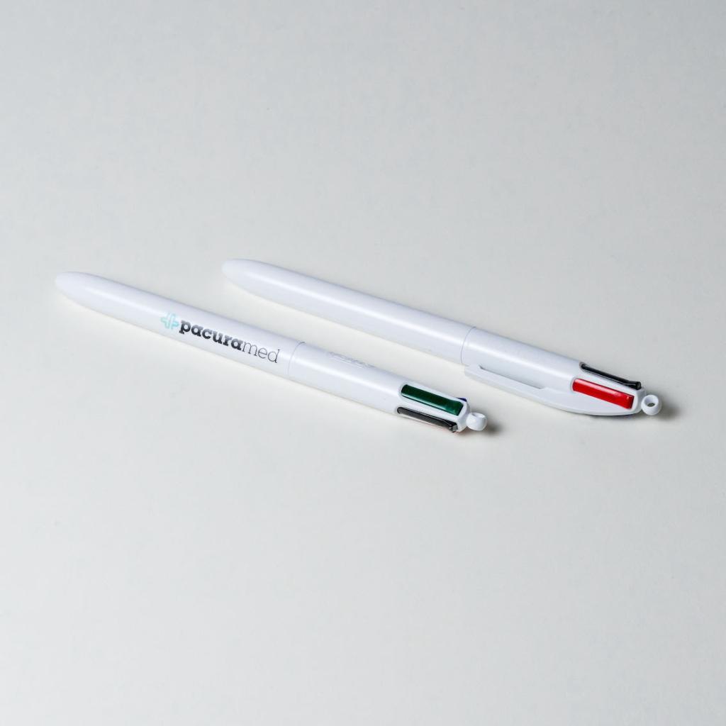 Firmen-Kugelschreiber