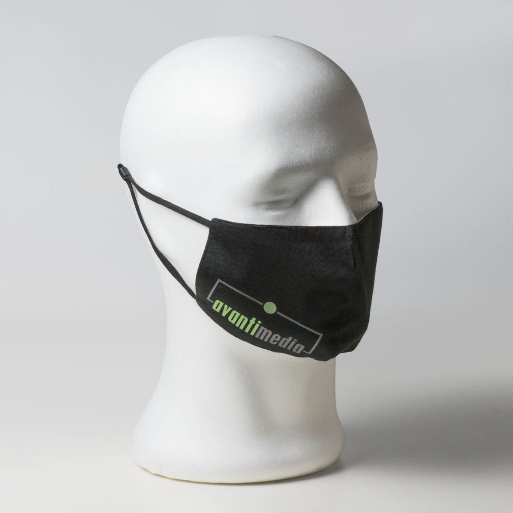 Individueller Mund-Nasen-Schutz